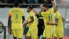 Lorient 1-2 Nantes - Maç Özeti (20.12.2014)