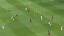 Macaristan Liginde muhteşem bir gol