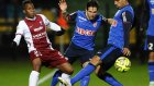Metz 0-1 Monaco - Maç Özeti (20.12.2014)