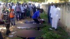 Okul Yatakhanesinde Boko Haram Katliamı