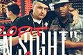Profit Ft. Cassidy - On Sight (Audio)
