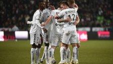 Rennes 1-3 Reims - Maç Özeti (20.12.2014)