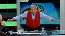 Toroğlu, Fenerbahçenin Penaltısını Böyle Gösterdi