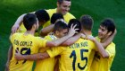 Villarreal 3-0 Deportivo - Maç Özeti (21.12.2014)