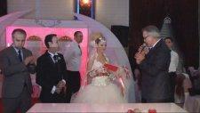 Yüz Nakli Yapılan Recep Sert Evlendi