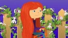 Bahçede Hanımeli (Barış Manço) - Ninni - Agutivi