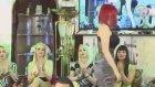 Beyza Hocamızdan Seksi Arap Dansı