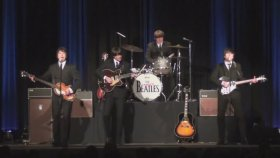 The Cavern Beatles - Germany November 2011