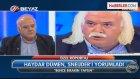 Ahmet Çakarın Haydar Dümen İmajı Sosyal Medyayı Kırdı Geçirdi