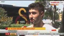 Furkan Özçal Eskişehir Yolunda