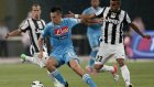 Juventus 2-2 Napoli (5-6) (Maç Özeti-Penaltılar)
