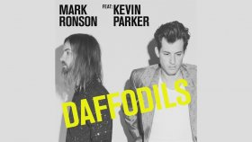 Mark Ronson Ft. Kevin Parker - Daffodils (Audio)