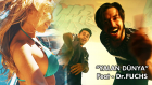 Çılgın Dersane 4 Ada Müziği - Dr.Fuchs