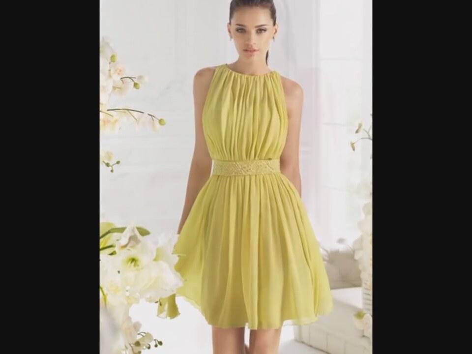 0ea32bbc30545 2013 Nişan Düğün ve Mezuniyet Elbiseleri | İzlesene.com