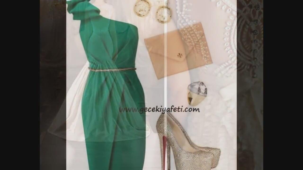 Adil Işık Gece Elbisesi ve Abiye Modelleri