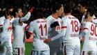 Diyarbakır Büyükşehir Belediyespor 1-4 Galatasaray - Maçı (Fotoğraflarla)