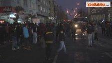Diyarbakırspor, Galatasaraya Yapılan Saldırıyı Kınadı