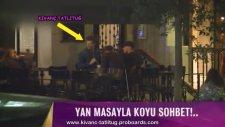 Kıvanç Tatlıtuğ in Starlife - December 21, 2014