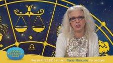Rezan Kiraz'dan Terazi Burcu 2015 Yorumu