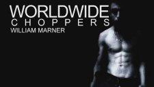 William Marner - Worldwide Choppers Cover (Tech N9ne) 2014