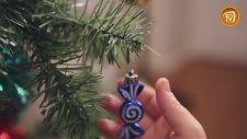 Yılbaşı Ağacı Nasıl Süslenir?