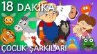 Ali Babanın Bir Çiftliği Var ve EN Popüler 10 Çocuk Şarkısı - AdisebabaTV Çizgi Film Çocuk Videoları