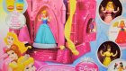 Disney Prensesler PlayDoh saray ve hamur seti (UZUN Video) - EvcilikTV