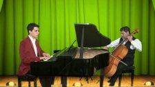 Viyolansel Ve Piyano Kış Masalı Sibel Can Çello Cello Yaylı Sazlar Nezih Eğlence Mekanı Tek Gazinosu