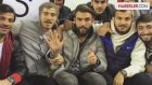 Balçovasporlu Kaleci, Galatasaraylı Taraftarları Kızdırdı