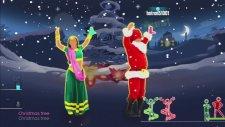 Just Dance 2015 Bollywood Santa - Xmas Tree