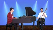 Merdiven Enstrümantal Amatör Beste: Güneş Yakartepe Ahmet Haşim Piyano Piano Rebab Song Müzikal Bil