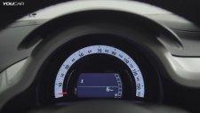 2014 Renault Twingo İÇ DİZAYN