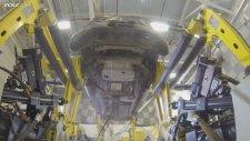2015 Ford F-150 Dayanıklılık Testleri