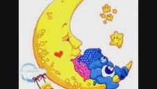Aydede Çocuk Şarkısı - Ay Dede Ay Dede Senin Evin Nerede?