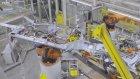 Çek Cumhuriyeti'nde Skoda Octavia Üretimi