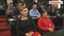 CHP ile Tez Koop-İş Arasındaki Toplu Sözleşme Töreni