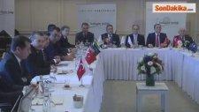 Kulüpler Birliği Vakfı Toplantısı Başladı