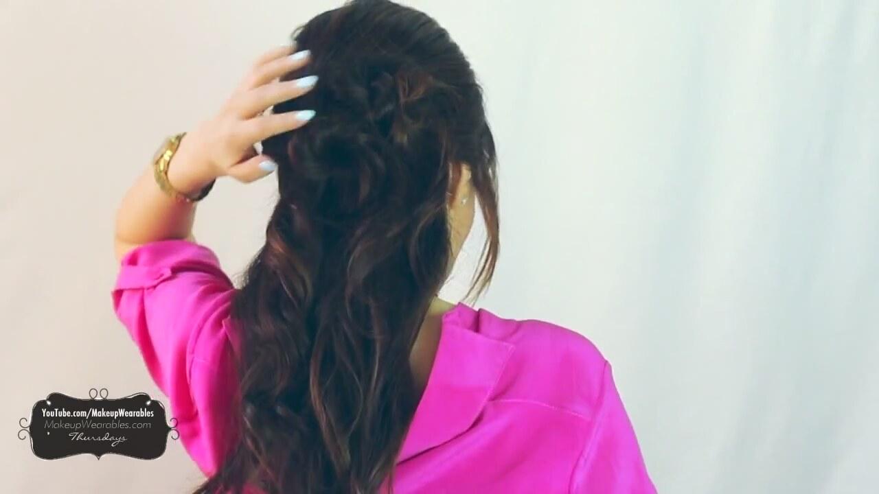 Her Uzunluk için Dalgalı Saç Nasıl Yapılır