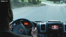 Yeni 2015 Fiat Ducato Genel Bakış