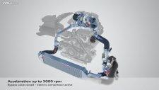 Audi V6 TDI Biturbo 320 Beygir Motor