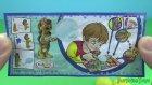 80 Kinder Sürpriz Oyuncağı Açılımı