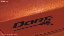 Dodge Mopar concepts at 2014 SEMA Show