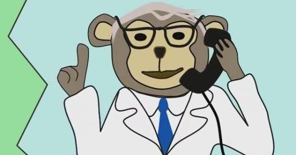 Five Little Monkeys | İzlesene.com