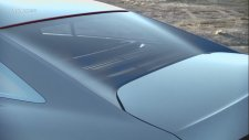 Future Audi A9 - The Audi prologue concept   Tasarım