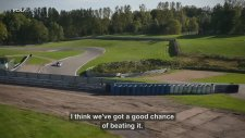 Koenigsegg One:1 vs 2015 Volvo FH