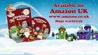 Lily ve Pepperin Noel Babası - BabyTV Türkçe