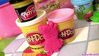 Peppa Pig Sürpriz Yumurta Kutu Açılımı
