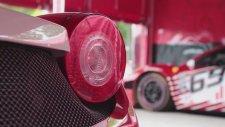 RaceCarPr0n - USCR Ferrari 458 GTD and GTLM RaceCars - /SHAKEDOWN