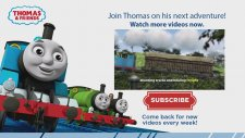 Thomas & Friends: Thomas is Coming to the Macys Thanksgiving Day Parade!