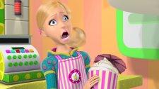 Barbie Çizgi Filmi - Chelseanın Limonata Dükkanı